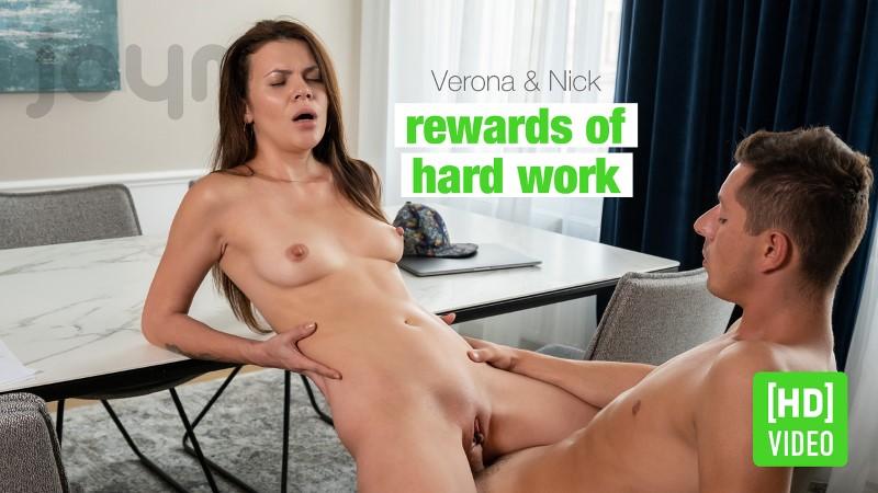 Joymii – Rewards Of Hard Work – Verona Sky