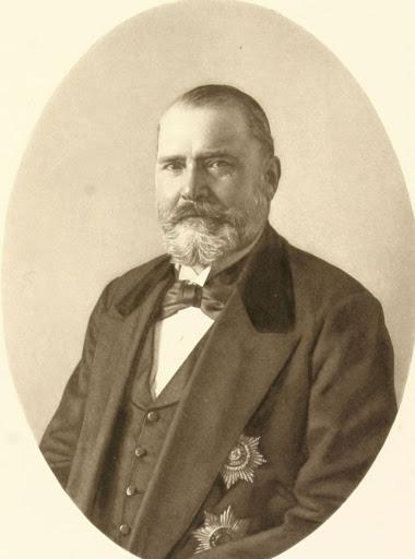 Николай Аркадьевич Воеводский