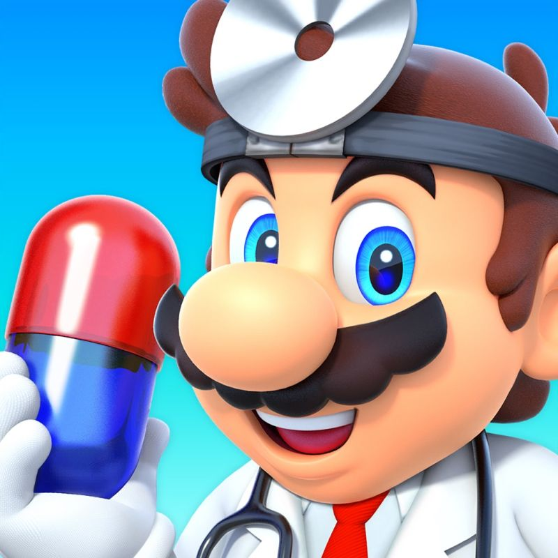 Dr. Mario World - Apps on Google Play
