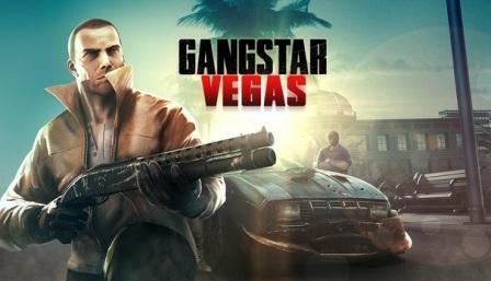 Gangstar Vegas Gameloft Mod Apk