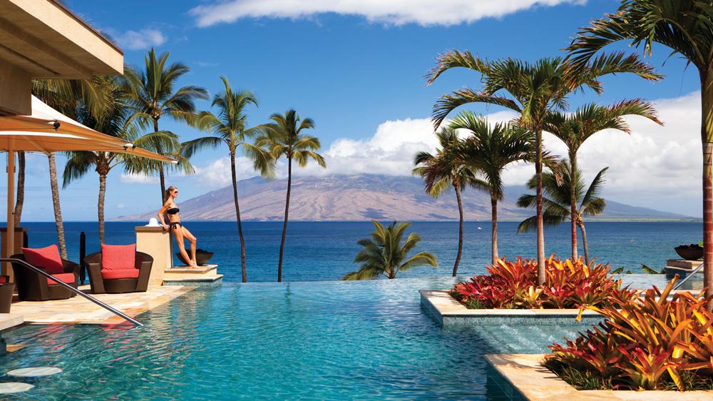 Mau, Hawaii