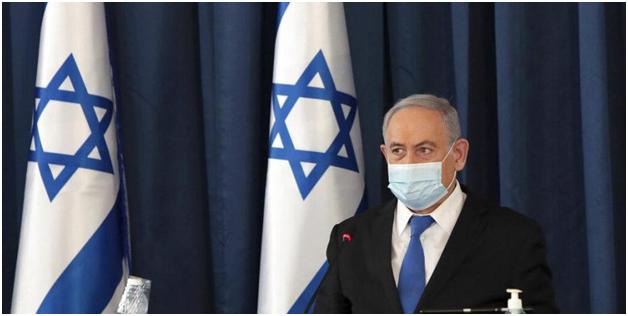 Netanyahu's