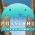 MOSSLAND – Game mobile AR berbasis lokasi