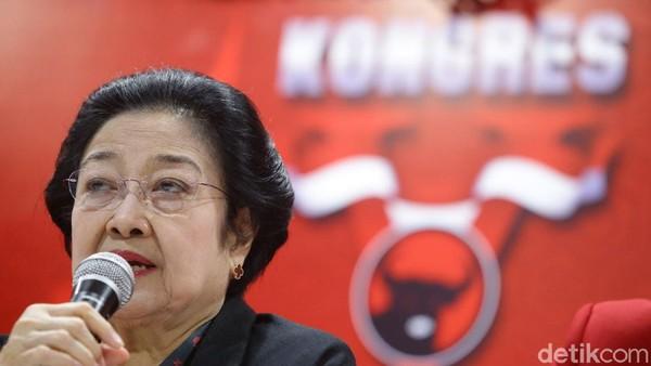 PMI Jakarta Bantah Unggah Dukacita untuk Megawati: Hoaks!