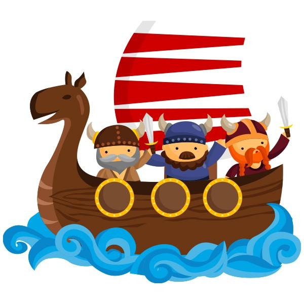 Ciencias sociales c mo se orientaban los antiguos marineros - Imagenes de barcos infantiles ...