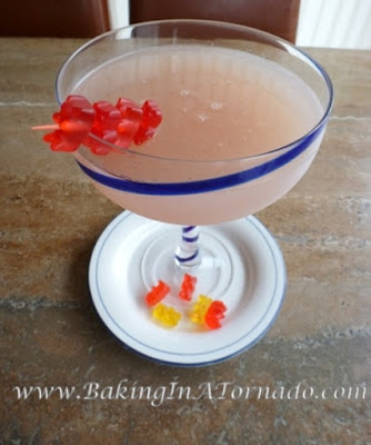 Catie Cocktail | www.BakingInATornado.com