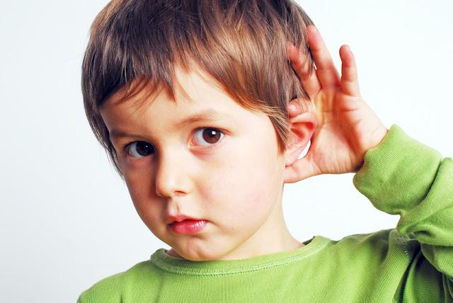 علاج ثقل وضعف السمع بالأعشاب