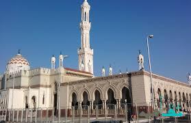مسجد عبد الرحيم القناوي