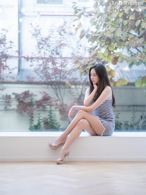 Image Korean Model - Ga-Eun (고은) - Cute and Hot Sexy Angel - TruePic.net - Picture-6