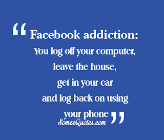 Funny Facebook quotes with pics
