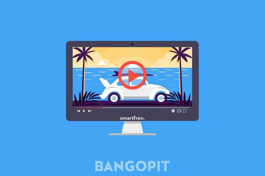 Paket Internet Video Murah dan Hemat