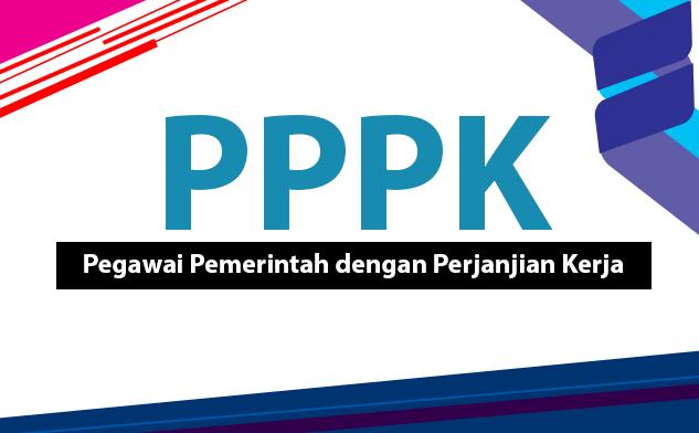 Peket Terbaru PPPK