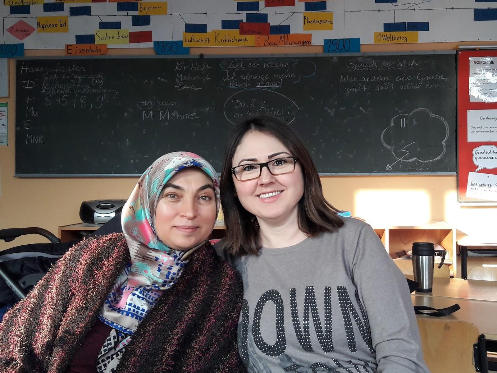 Deutsch Turkisches Forum Stuttgart Klare Wahl Bei Der