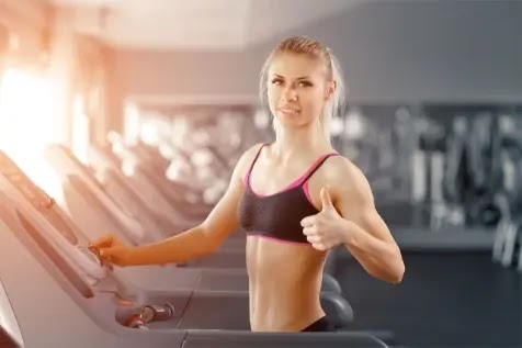 How fast do you lose cardio fitness?
