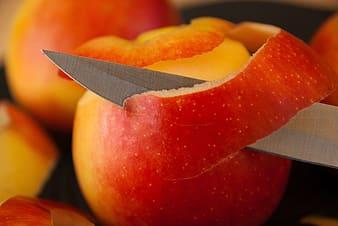 fruit peels, apple peels for face