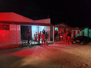 Homem é assassinado na noite desta segunda em Cuité