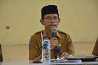 Pemkot Bima Gelar Bimtek Aparat Masjid, Guru Ngaji dan Petugas Penyelenggara Jenazah