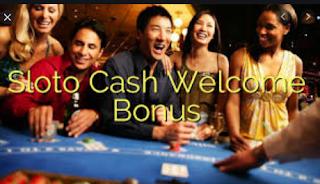 Manfaatkan Bonus Sloto Cash Casino
