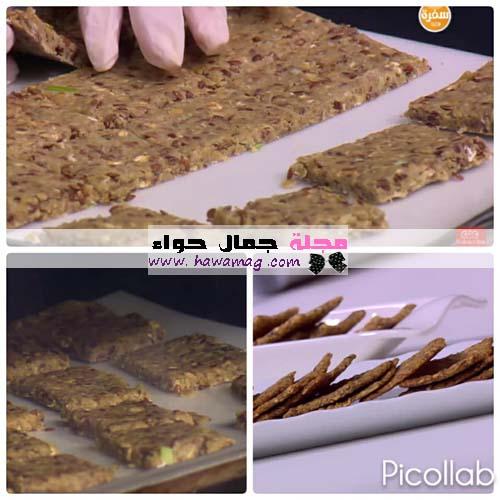 انقاص الوزن ، سالي فؤاد ، شرائح الخبز المشبعة، تخسيس ، سد الشهية