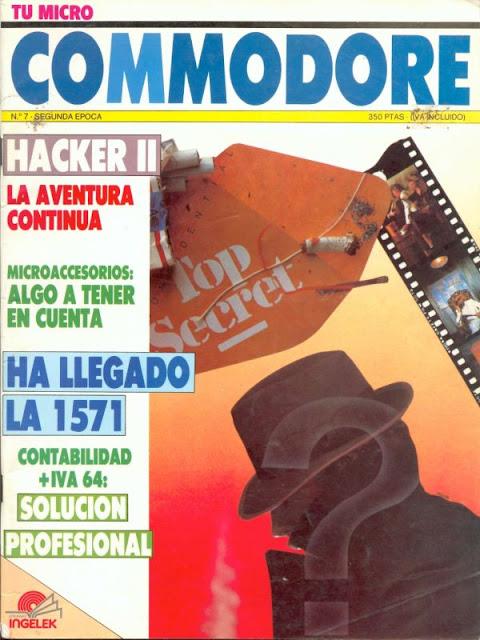 Tu Micro Commodore E2 #07 (E2 07)