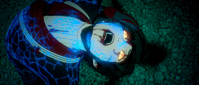 Human Lost anime film - Fuminori Kizaki - Selecta Visión