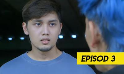 Saksikan Drama Budak Tebing 2 Episod 3 Full