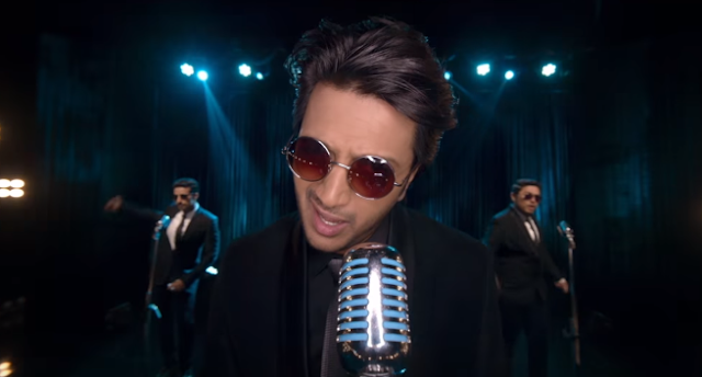 Hum Hain Bank Chor Ful Mp3 and Hd Video Song With Lyrics (Bank Chor )