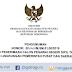 Pendaftaran CPNS Tahun 2019 Mulai 11 November 2019