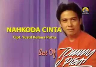 Tommy J Pisa Nahkoda cinta Mp3