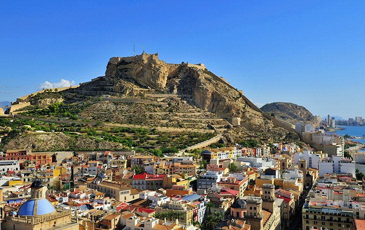 Top 10 Most Beautiful Cities To Visit In Spain