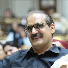 Mr Aamir Mehmood Kiyani