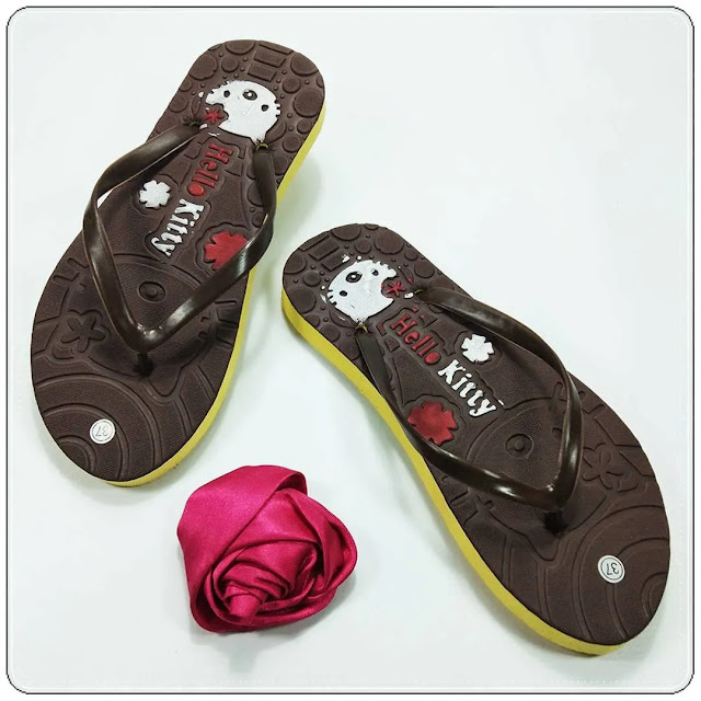 grosirsandalmurah.net - Sandal Wanita - HK Press Wanita
