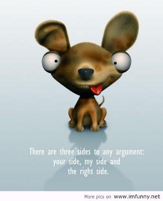 Funny Quotes Universal Interpretation
