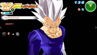 NUEVA! ISO DBZ TTT MOD  V4  [FOR ANDROID Y PC PPSSPP] + DOWNLOAD WITH GOKU BLUE XV2
