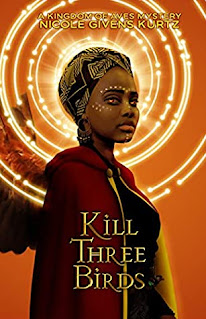 kill three birds by nicole givens kurtz