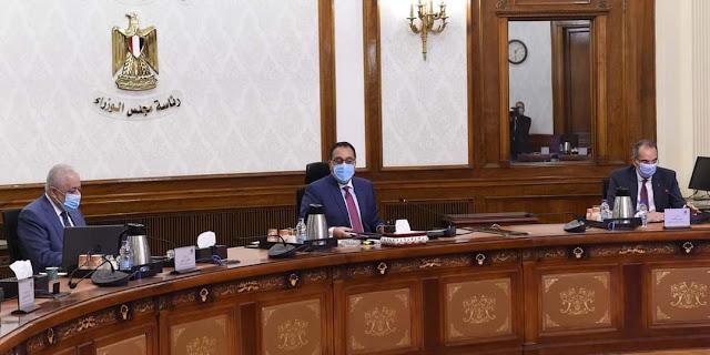 رئيس الوزراء يعقد إجتماعاً لمتابعة ترتيبات إجراء إمتحانات الثانوية العامة لهذا العام