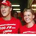 La estrategia financiera de la esposa de Michael Schumacher para mantener al expiloto con vida