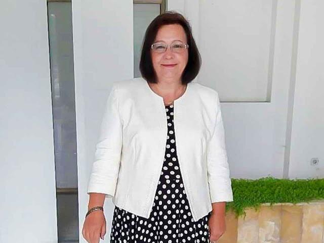 Frauengeschichten aus der Logistikbranche: Biljana Muratovska aus Mazedonien