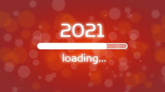 Šta je 2020. godina donela blogu Fog Developer?