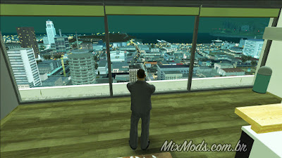 gta sa san mod v to sa apartamento gta v online eclipse tower interior