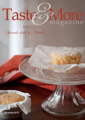 Taste & Moore Natale 2013