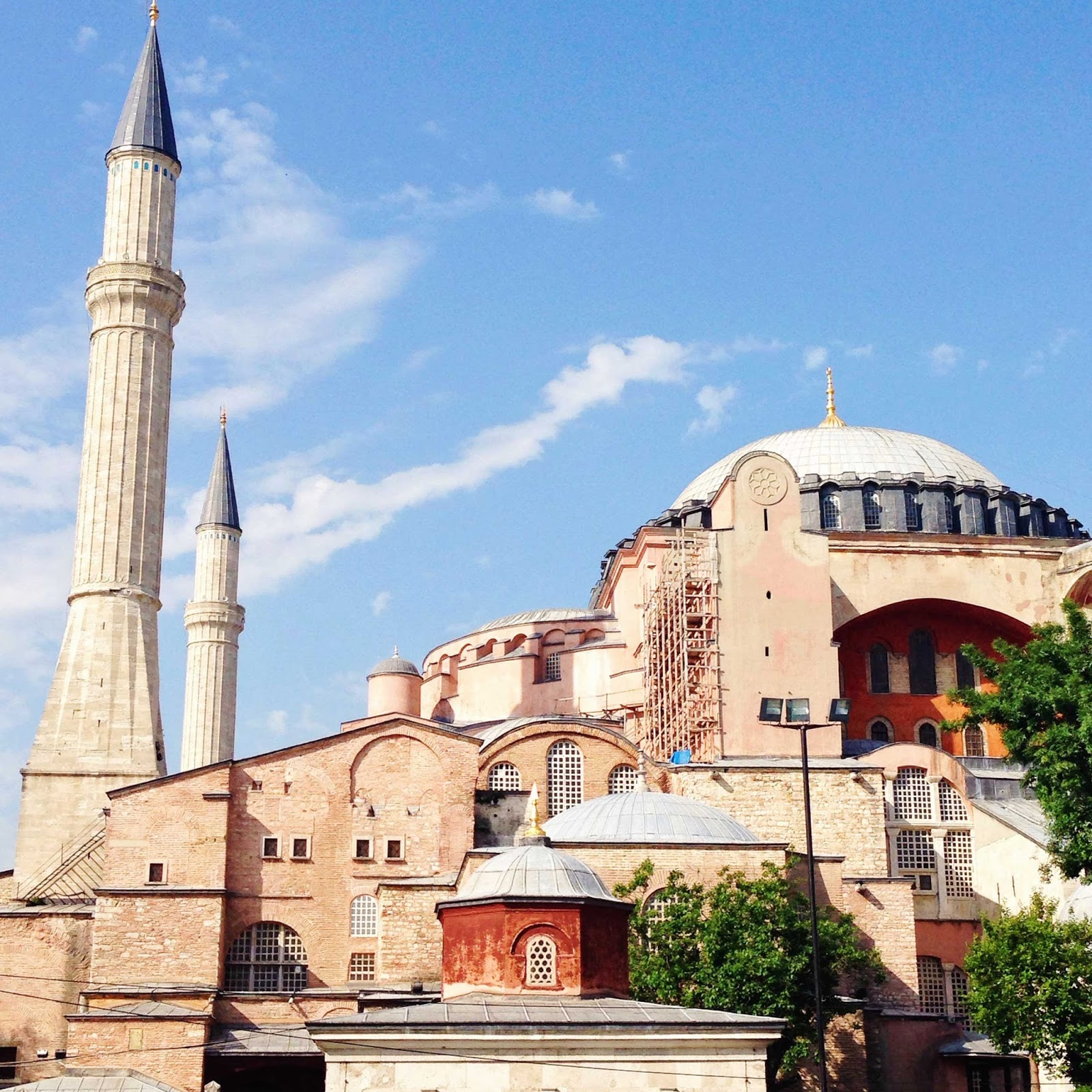 Istanbul, Turkey - Celebrity Cruise Vacation