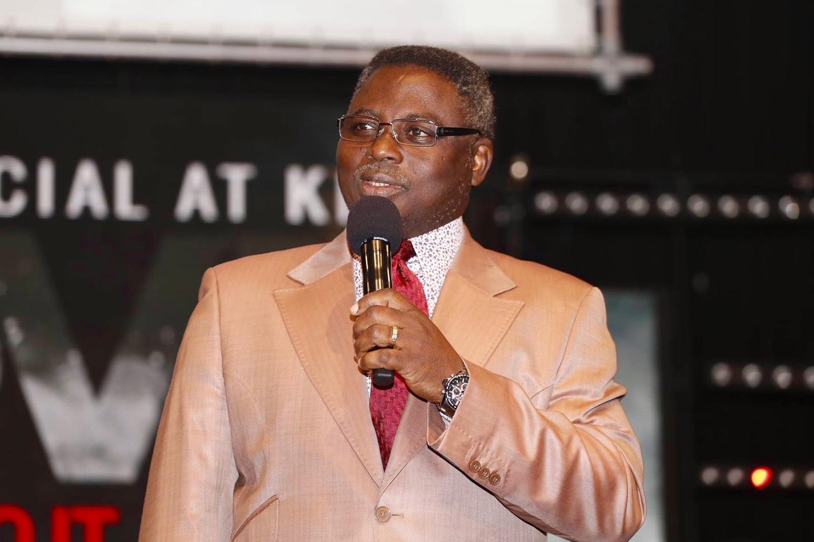 Repost: COVID-19: 5G Is Not Anti-Christ- Pastor Ashimolowo Counters Chris Oyakhilome