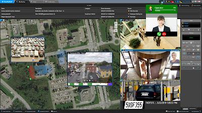 Aplicaciones CCTV ungeeksv.com genetec