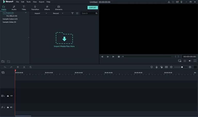 Review Wondershare Filmora 9: Editor Video Yang Mudah Digunakan