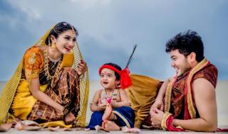 Vishnupriya Family Husband Biography Parents children's Marriage Photos
