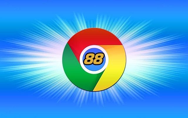 غوغل كروم 88 متاح الآن للجميع ، هذه هي ميزاته التي جاء بها وكيفية التحديث
