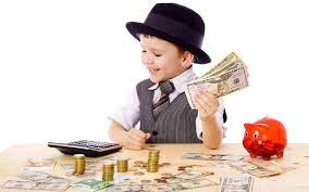 Ways for a kid to make money