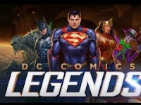 DC Comics Legends Hack MOD APK Premium v1.12.3 Terbaru for Android