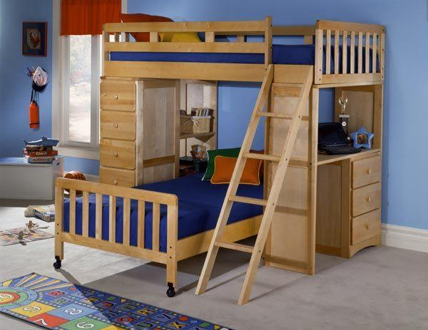 cool ideas for boy rooms